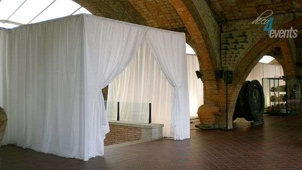 Curtain structure